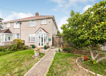 3 bed semi-detached house for sale in Penford Gardens, London SE9