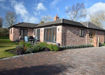 Thumbnail 3 bed bungalow for sale in Lower Moor Road, Coleorton