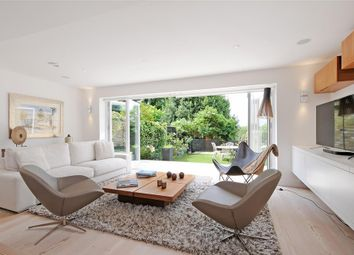 Thumbnail 4 bed property to rent in Petersham Road, Richmond