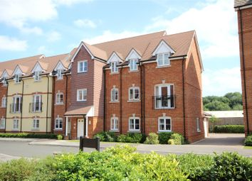 Thumbnail 2 bed flat for sale in Garstons Way, Holybourne, Alton, Hampshire