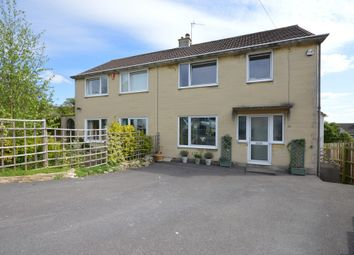 Thumbnail 3 bed semi-detached house for sale in Greenacres, Weston