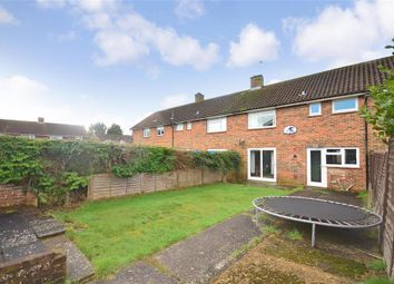 Thumbnail 3 bed terraced house for sale in Spinney North, Pulborough, West Sussex