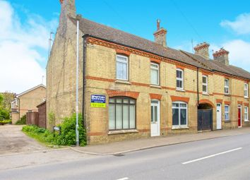 Thumbnail 1 bed flat for sale in High Street, Ramsey, Huntingdon