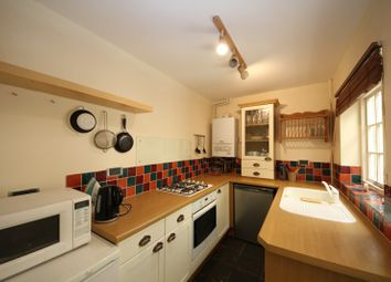 Thumbnail 3 bed terraced house to rent in Wokingham Road, Reading