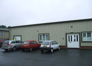 Thumbnail Light industrial to let in Barugh Close., Barker Business Park, Melmerby Near Ripon