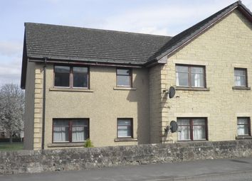 Thumbnail 2 bed flat for sale in Carbrook Drive, Plean, Stirling
