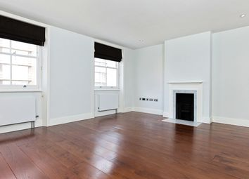 Thumbnail 2 bed flat to rent in Montagu Street, London