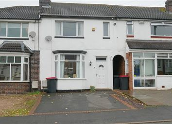 Thumbnail 3 bed terraced house for sale in Doris Road, Coleshill, Birmingham