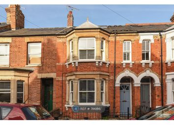 Thumbnail 4 bed terraced house to rent in Newton Road, Oxford