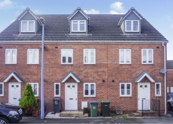 Thumbnail 3 bed terraced house for sale in Tame Street, West Bromwich