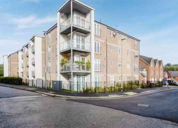 Thumbnail 2 bed flat for sale in Harrier Close, Lostock, Bolton, Lancashire