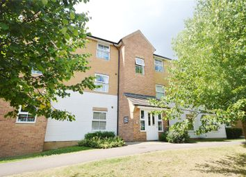 Thumbnail 2 bed flat for sale in Harvest End, Garston, Hertfordshire