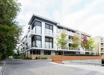 Thumbnail 1 bed flat for sale in George View House, 36 Knaresborough Drive, London