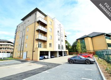 Thumbnail 1 bed flat to rent in Fleming Place, Bracknell, Berkshire