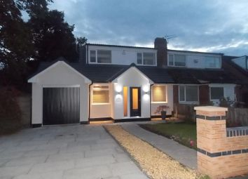 3 bed semi-detached house for sale in Liscard Street, Atherton, Manchester M46