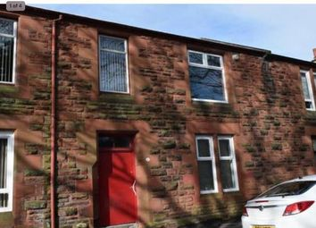 Thumbnail 2 bed flat to rent in Waterside Street, Kilmarnock