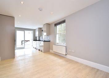 Thumbnail 3 bed flat for sale in Brockley Road, London