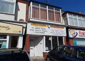Thumbnail Retail premises for sale in Caunce Street, Blackpool