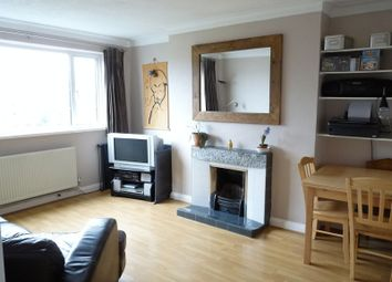 Thumbnail 2 bed flat to rent in Park Court, Park Road, Hampton Wick