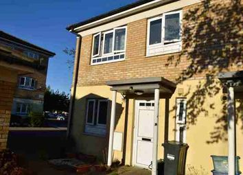 3 bed terraced house for sale in Norbury Road, Feltham TW13