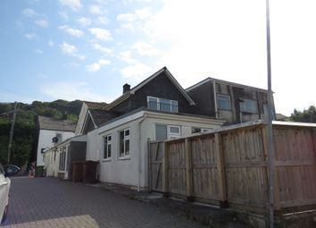 4 bed end terrace house for sale in Underwood Road, Plympton, Plymouth PL7