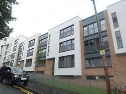 Thumbnail 2 bedroom flat to rent in Great Dovehill, Glasgow