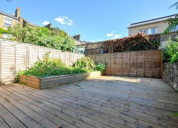 Thumbnail 5 bed terraced house to rent in Patshull Road, Kentish Town
