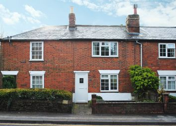 Thumbnail 2 bed detached house to rent in Dunmow Road, Bishops Stortford, Herts