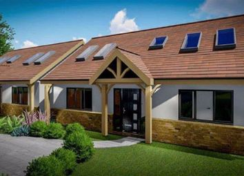 Thumbnail 3 bed detached house for sale in Rembrandt Close, Shoeburyness, Southend-On-Sea