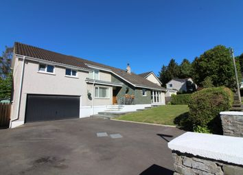 Thumbnail 5 bed detached house for sale in Step Aside, Third Avenue, Douglas