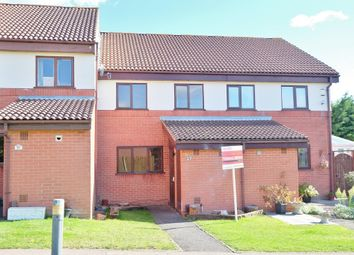 Thumbnail 3 bed terraced house for sale in Longbury Close, St. Pauls Cray, Orpington