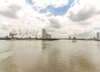 Thumbnail 2 bedroom flat for sale in Longitude House, Canary Wharf