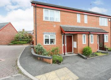 Thumbnail 3 bed semi-detached house for sale in Scholars Rise, Wharton Road, Winsford, Cheshire