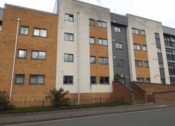 Thumbnail 1 bed flat for sale in Moss Lane East, Manchester, Greater Manchester