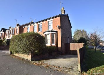 Thumbnail 2 bed semi-detached house for sale in Copt Elm Road, Charlton Kings, Cheltenham, Gloucestershire