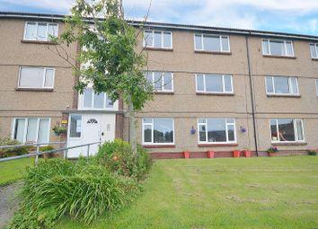 2 bed flat for sale in Scotch Street, Whitehaven, Cumbria CA28