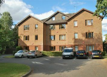 Thumbnail 2 bed flat for sale in Harlestone Road, Duston, Northampton