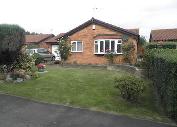 Thumbnail 3 bed detached bungalow to rent in Clwyd Park, Kinmel Bay