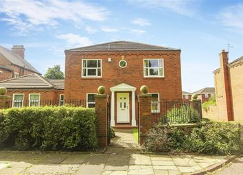 Thumbnail 4 bed detached house for sale in The Green, Wallsend, Tyne And Wear