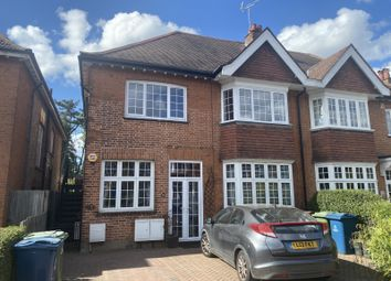 3 bed maisonette to rent in West End Avenue, Pinner HA5