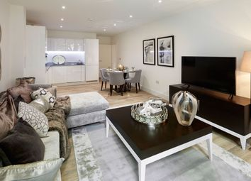 Thumbnail 1 bedroom flat for sale in High Street, Sutton, London