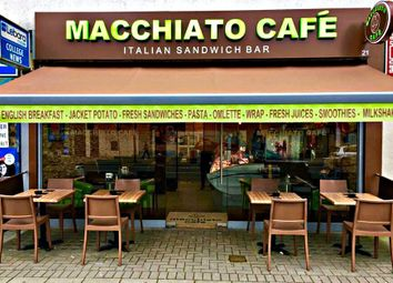 Restaurant/cafe to let in College Road, Harrow HA1