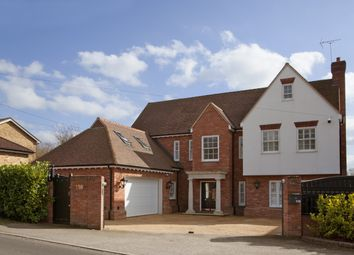 Thumbnail 5 bed detached house for sale in Downham Road, Downham, Essex