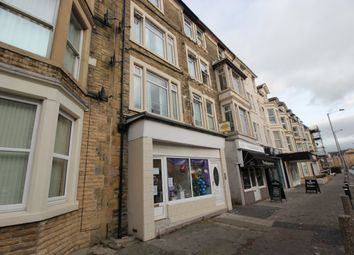 Thumbnail 3 bed flat to rent in Euston Road, Morecambe