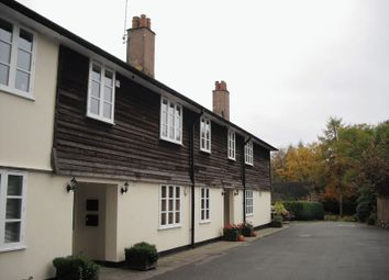 Thumbnail 2 bed flat to rent in Shirlett, Broseley