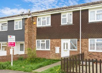 Thumbnail 3 bedroom terraced house for sale in Ness Walk, Witham