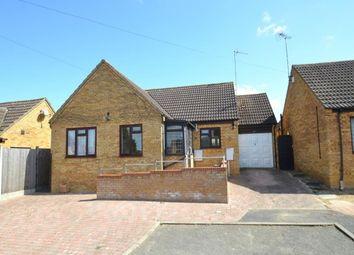 Thumbnail 3 bed bungalow for sale in Grosvenor Way, Barton Seagrave, Kettering