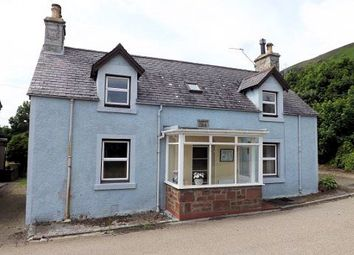 Thumbnail 2 bed detached house for sale in 36 Portgower, Helmsdale
