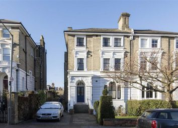 Thumbnail 2 bed flat for sale in Ravenna Road, Putney