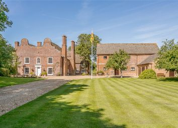 5 bed detached house for sale in Church Road, Warboys, Huntingdon, Cambridgeshire PE28